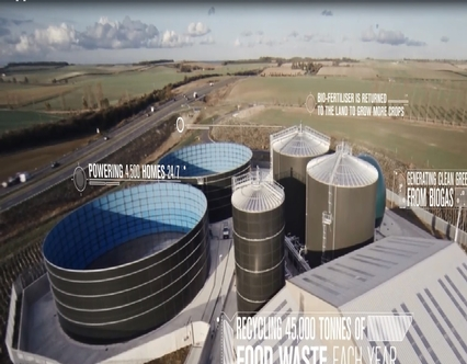 Biogen   Leaders in Food Recycling & Anaerobic Digestion