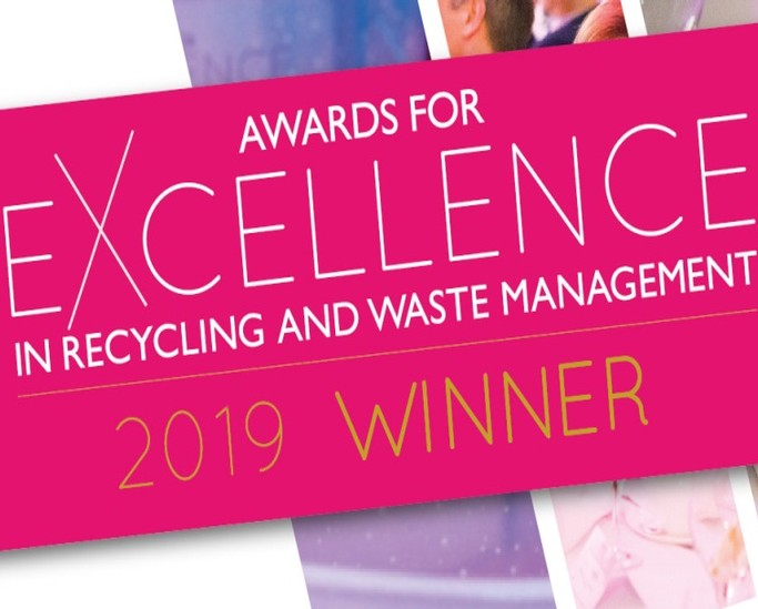 Biogen has won the Recycling Business of the Year award
